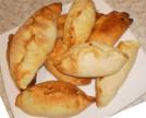 пирожки с капустой рецепт без дрожжей
