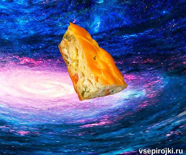 заливной-пирог-с-курицей-и-сыром-фото