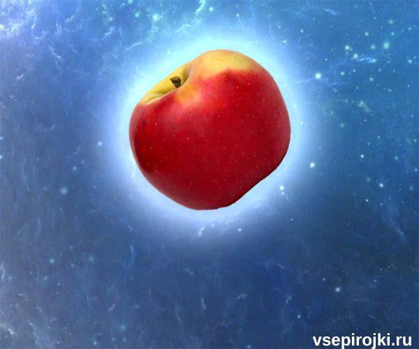 яблоки для дрожжевых пирогов фото