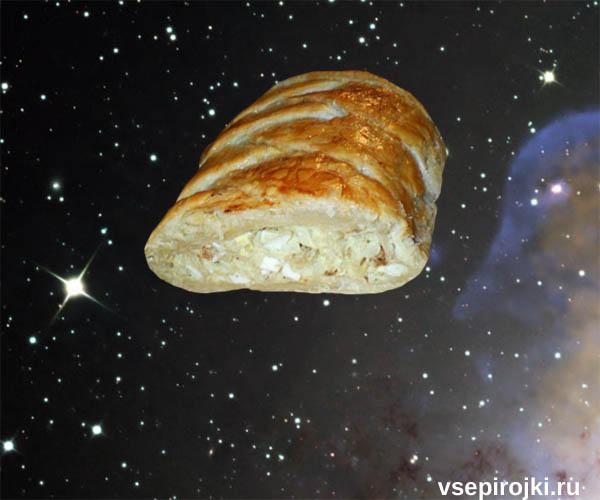 Рыбный пирог из слоеного теста - 7 вкуснейших рецептов!