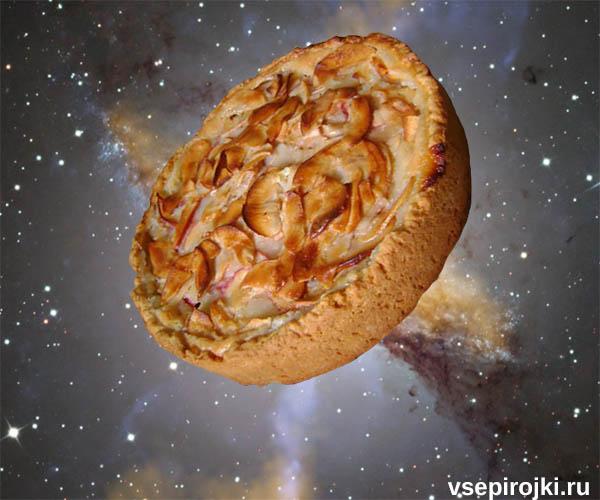 цветаевский пирог фото
