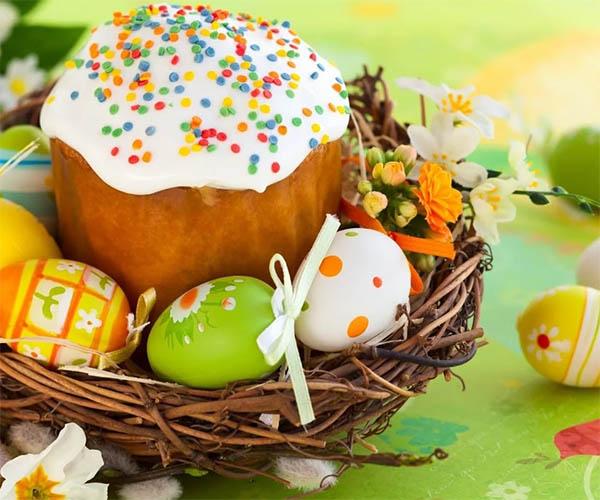 Какого числа Пасха в 2019 году, как подготовится к Пасхе , традиции праздника