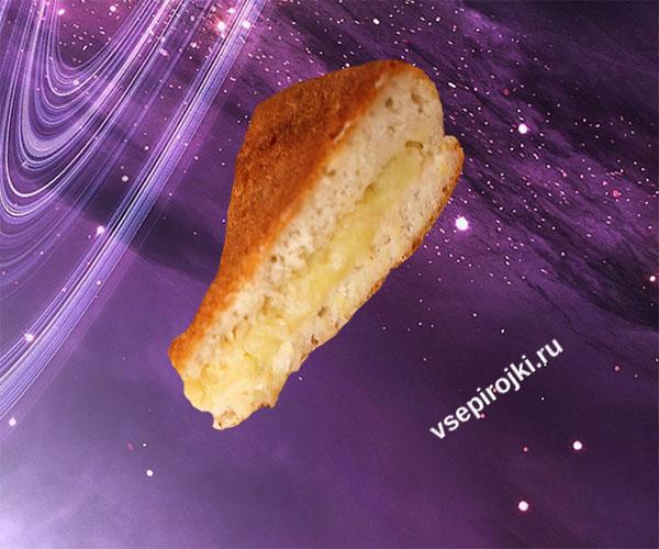 Пирог из капусты с яйцом рецепт 8