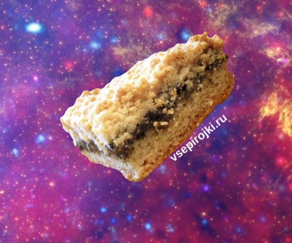 вкусный пирог с щавелем