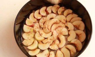 шарлотка пошаговый рецепт с фото