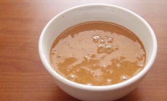 Арахисовая паста рецепт фото 1