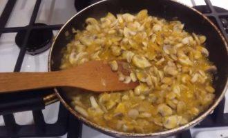 рецепт грибного супа приготовление