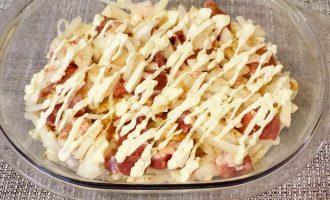 запеченный картофель приготовление