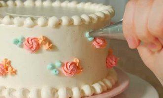 торт-фантазия-приготовление